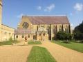 007-St Edmund's College