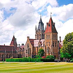 Charterhouse частная школа пансион в Англии | Великобритании