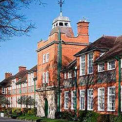 Dauntsey's School частная школа пансион в Англии | Великобритании