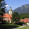 Landschulheim Marquartstein гимназия в Германии