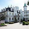 Landschulheim Schloss Ising am Chiemsee - школа | гимназия в Германии