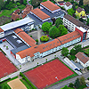 Landschulheim Wiesentheid, Ландшульхайм Визентхайд , Государственная школа в Германии