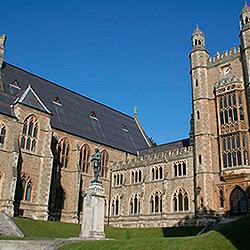 Malvern Collegeчастная школа пансион в Англии | Великобритании