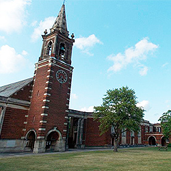 Royal Russell Schoolчастная школа пансион в Англии | Великобритании