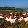 Salem International College Upper School - Залем частная школа в Германии.