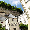Schule Schloss Stein - Шуле Шлосс Штайн, Частная школа пансион в Германии