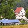 Stiftung Urspringschule - Частная школа пансион Уршпринг в Германии.