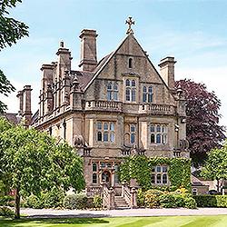 Warminster Schoolчастная школа пансион в Англии | Великобритании