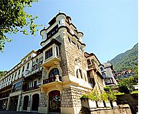 Institut Monte Rosa, Монте Роза, Частная Школа в Швейцарии