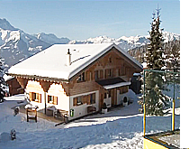 La Garenne International Bilingual School, Ля Гаренн Международная Билингвальная Школа, частная школа в Швейцарии