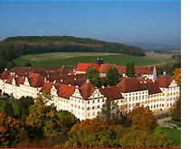Salem International College Upper School Залем частная школа в Германии