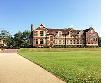 Bromsgrove School, Бромсгров, Частная школа в Англии