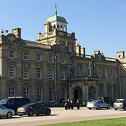 Culford School, Калфорд, частная школа пансион в Англии | Великобритании