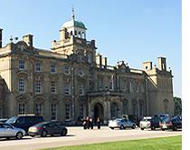 Culford School, Калфорд, Частная школа в Англии