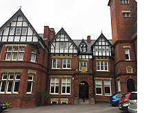 Dean Close School, Дин Клоуз, Частная школа в Англии