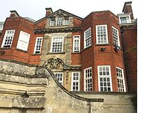 Pangbourne College, Пэнгборн Колледж, Частная школа в Англии