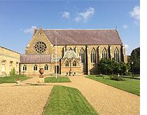 St Edmund's College, Сэнт Эдмундс Колледж, Частная школа в Англии
