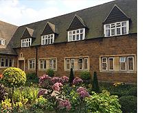 Uppingham School, Аппингхэм, Частная школа в Англии