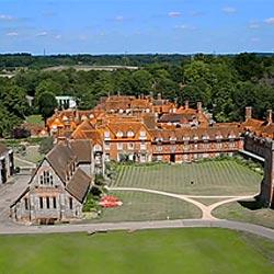 Bradfield College, Брэдфилд Колледж, Частная школа пансион в Англии | Великобритании