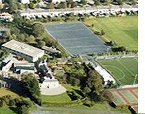 Wesley College Dublin, Визли Колледж, частная Школа в Ирландии