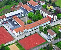 Landschulheim Wiesentheid, Ландшульхайм Визентхайд Государственная школа в Германии
