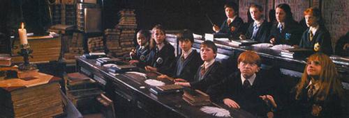 День знаний ! Обчение за границей ! Фото из фильма Гарри Поттер