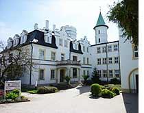 Landschulheim Schloss Ising am Chiemsee школа | гимназия в Германии