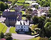 St. Columba's College, Сент Колумбас Колледж – Частная Школа Пансион Св.Колумба в Ирландии