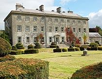 Headfort School, Хедфорд Скул - Частная Школа Пансион в Ирландии
