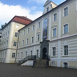 Gymnasium Hohenschwangau - Государственная Школа в Германии