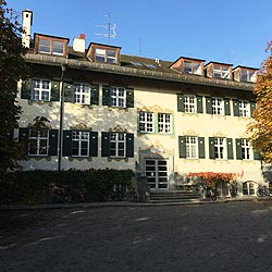 Landheim Schondorf am Ammersee - Частныая Школа
