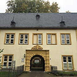 Landheim Schule Schloss Gaibach - Государственная Школа