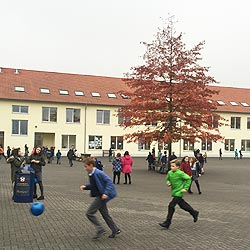 St. George's School Cologne – Частная Школа