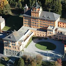 Lyceum Alpinum Zuoz Swiss International Boarding School, Люцеум Альпинум Цоуз - частная школа пансион в Швейцарии