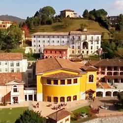 TASIS American School in Switzerland, Тасис частная школа пансион в Швейцарии