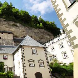 Schule Schloss Stein, Шуле Шлосс Штайн, Частная школа пансион в Германии