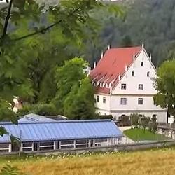Stiftung Urspringschule, Частная школа пансион Уршпринг в Германии