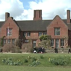 Handcross Park Prep School начальная школа в Англии | Великобритании
