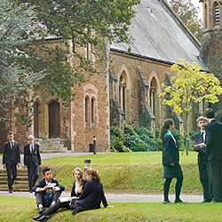 King Edward's Prep School начальная школа Короля Эдварда в Англии | Великобритании