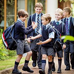 Начальная школа в Англии Prep School | Великобритании Начальное образование в Великобритании