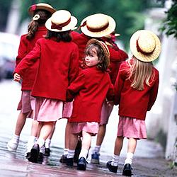 Начальные школы Англии и их особенности
