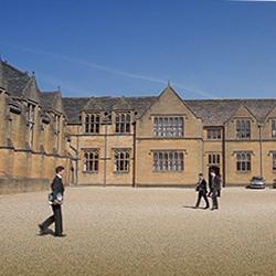 Sherborne Prep School начальная школа Шерборн Скул в Англии | Великобритании