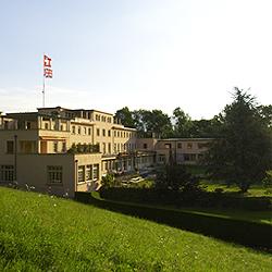 St. George`s International School, Сэнт Джордж частная школа в Швейцарии Святого Георгия