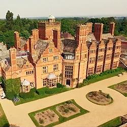 Cottesmore School, Boarding Prep School -Котсмор начальная частная школа в Англии | Великобритании