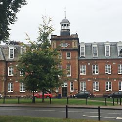 Epsom College (совместная)