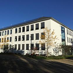 Gymnasium Marktoberdorf – Государственная школа в Германии – язык преподавания – Немецкий язык