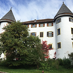 Gymnasium Max-Rill - Частная школа в Германии - язык преподавания – Немецкий