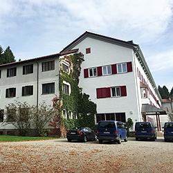 Humboldt-Institut курсы Немецкого языка на базе школы в Германии Lindenberg и Bad Schussenried