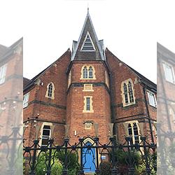 Newbury Hall School (совместная)