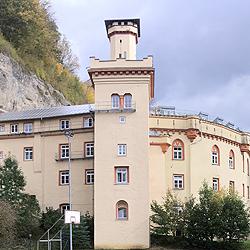 Schule Schloss Stein - Частная школа в Германии - язык преподавания – Немецкий